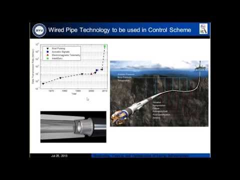 Monitoring and Control of Energy Infrastructure