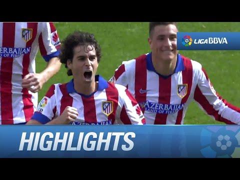 Resumen de Atlético de Madrid (2-0) RCD Espanyol - HD - YouTube f2ba4881d431d