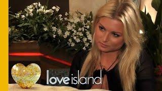 Zara Sleeps With Alex In The Hideaway - Love Island 2016