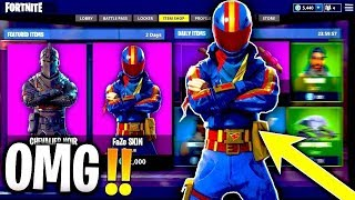 HOW TO THE NEW SKIN THE MORE RARE OF FORTNITE GAME !!!