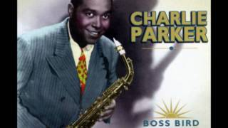 """Charlie Parker  """"I"""