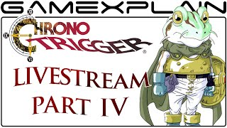 Ash Streams Chrono Trigger - Part 4