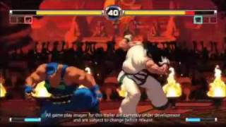 The King of Fighters XII US Trailer from Ignition Entertainment and SNK Playmore