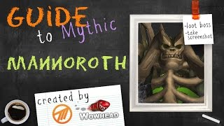 Mannoroth Mythic Guide by Method