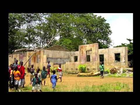 Sierra Leone Video Project