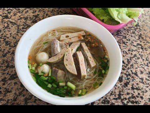 เฝอท่าบ่อ ร้านเฝอและอาหารเวียดนามอร่อยในขอนแก่น เด็ดจริง