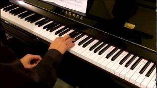 Trinity TCL Piano 2015-2017 Grade 4 A4 Podgornov Der Schmetterling und die Blume by Alan