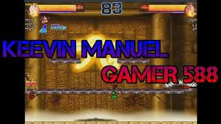 ANIME BATTLE 3 SE CANCELARA / KEVIN MANUEL GAMER  588
