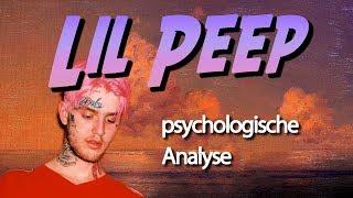 🐞 Lil Peep • Psychologische Analyse: Sensibilität, Dankbarkeit