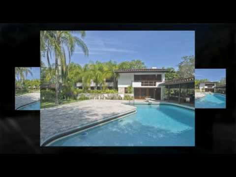 6801 Granada Blvd - Luxury Waterfront Property - EWM Realty