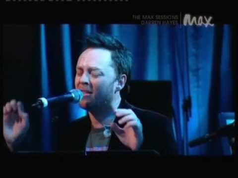 "Darren Hayes & Delta Goodrem  LIVE -""'Lost Without You"" ( 2005)"