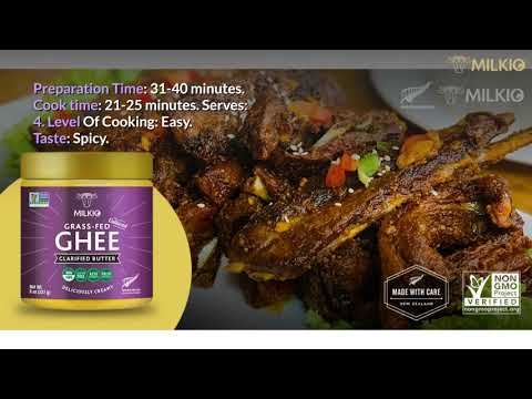 Mutton Ghee Roast: The Easy and Tasty Recipe