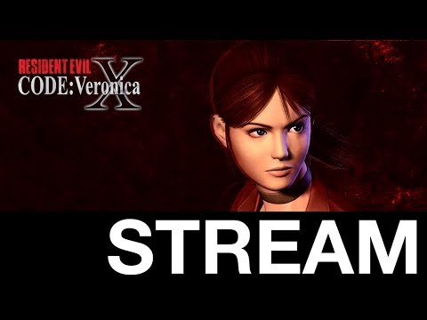/llnf/ resident evil code veronica x FINALE - i just want to end this hell game Subscribe: https://www.youtube.com/subscription_... Stream: http://leopirate.com