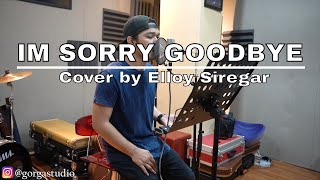 Download Mp3 Im Sorry Goodbye - Krisdayanti Cover By Elloy Siregar