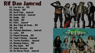 Download Mp3 Lagu Terbaik Dari Rif & Jamrud -  Lagu Indonesia Terpopuler Tahun 2000an