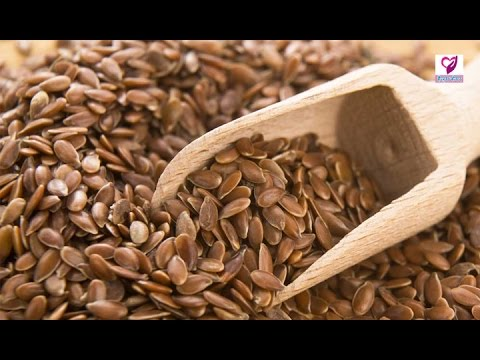 अलसी के फ़ायदे | Flax Seeds (Alsi) - Health Benefits | Health Care Tips In Hindi