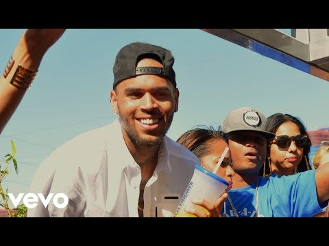 Chris Brown - Same Guy (Official Music Video)