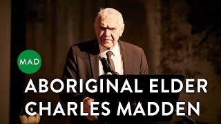 Aboriginal Elder Charles Madden: Indigenous Foodways