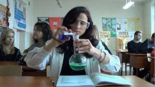 High School Executor - film studniówkowy IIIE XVlo feat. Prowizorka Studio (2013) HD