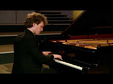 Lili Boulanger - Piano Works