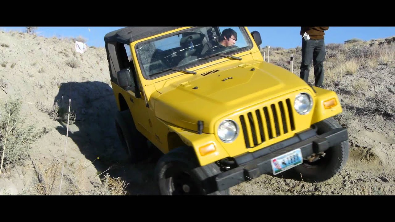 Toyota Land Cruiser vs Hummer H3 vs JEEP fRoad