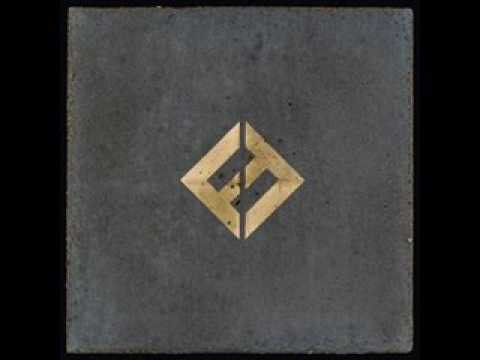 Foo Fighters - Concrete and Gold [SIX NEW LIVE SONGS INCLUDING ARROWS]