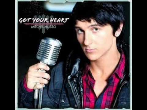 Mitchel Musso - Got your heart (Traducida Al Español)