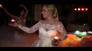 Свадьба  ЕЛЕНЫ И ЮРИЯ 20 01 2018 г