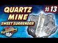 Episode 13: Fabulous Quartz Crystals from Mt. Ida, Arkansas (Sweet Surrender Quartz Crystal Mine)