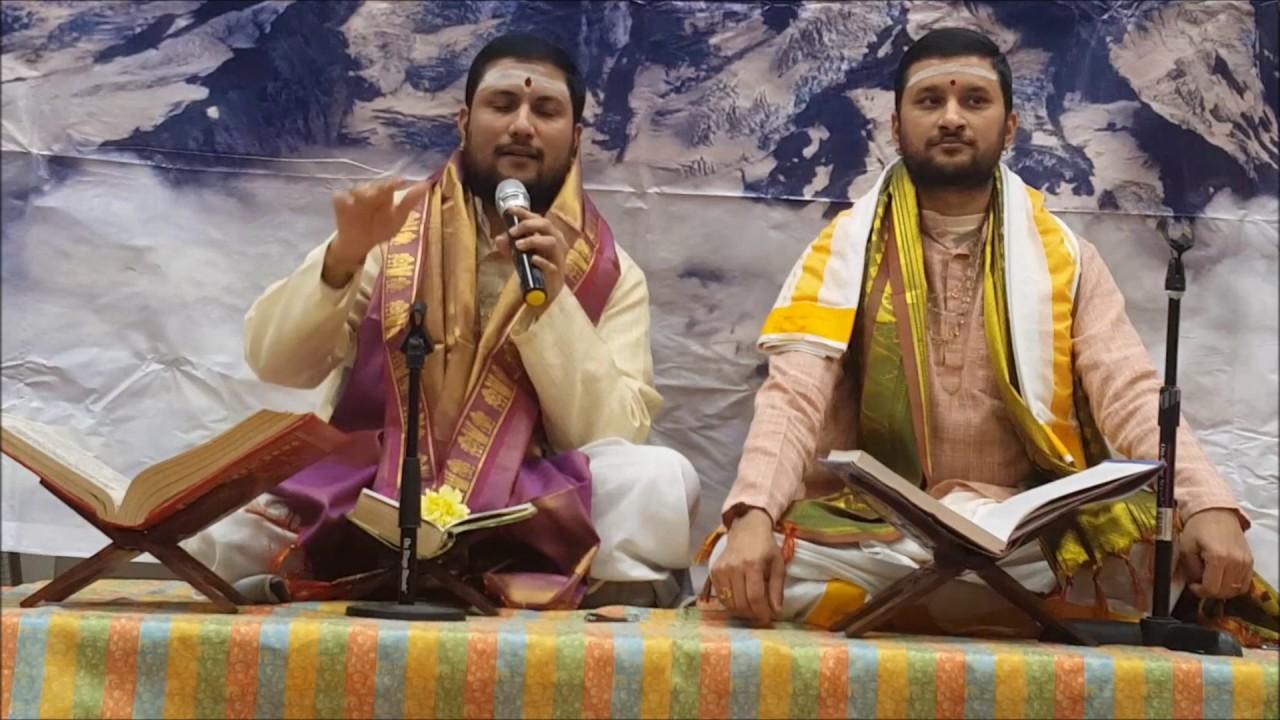 1  sundara kAnda (Samudra Langhanam /సముద్ర లంఘనము ) by Sanskrit Brothers