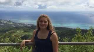 Where In The World Is Saipan? Episode Four