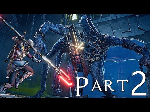 Assassin S Creed Odyssey Judgment Of Atlantis Gameplay Walkthrough