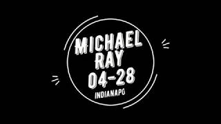 Michael Ray concert at 8 Seconds Saloon In Indianapolis on 4-28-18