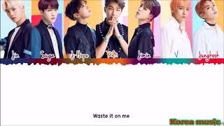 STEVE AOKI feat BTS -