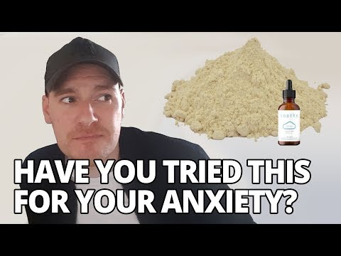 Have You Tried This For Anxiety? - Will This Cure My Anxiety?