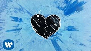 Ed Sheeran   Hearts Don't Break Round Here [official Audio