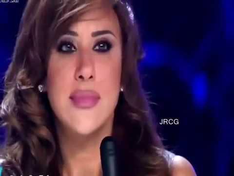 VALE LLORAR  ¡Un egipcio conmueve a todos y hace llorar al jurado!