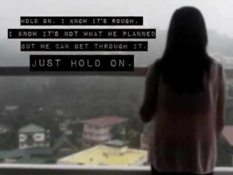 HOLD ON by Go Radio lyrics