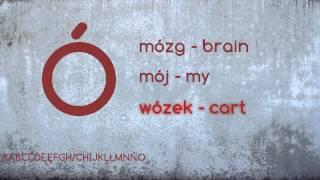 Learn Polish Language - Lesson 1 Alphabet