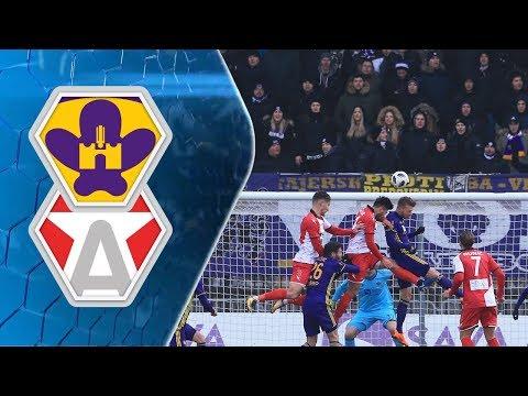 19. krog: Maribor - Aluminij 0:0 ; Prva liga Telekom Slovenije