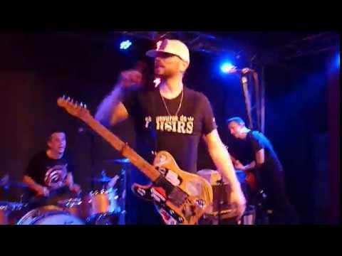 Beatsteaks - French Disko (Live in Posen / Poznan 2018)