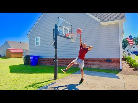 The Different Types Of Dunkers In Basketball
