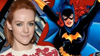 Jena Malone Playing Batgirl in Batman v Superman?