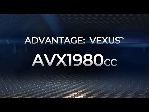 The AVX1980cc - Walkthrough