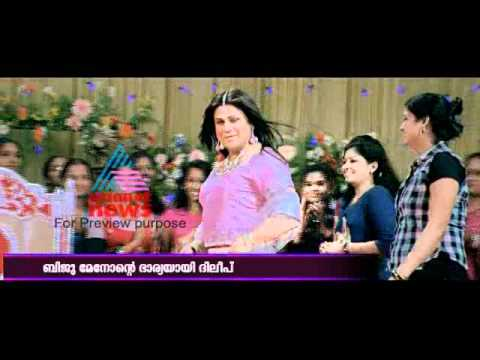 """Interview with actor """"Dileep"""""""