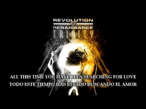Revolution Renaissance - Dreamchild (English - Español)