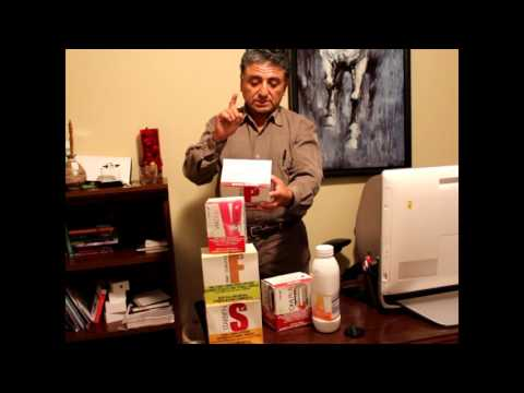 Testimonio de Diabetes Omnilife Atlanta
