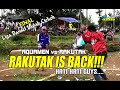 Rakutak Is Back Hati Hati Bro Liga Bansel Lapak Ciekek  Mp3 - Mp4 Download