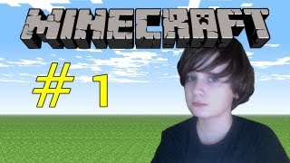 Let's Play Minecraft! w/Cooker & meis: Part 1 - The Achievement Guy