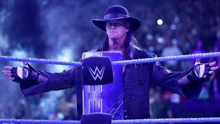 WINC Podcast (9/10): WWE SmackDown Review, Low RAW Rating, Bray Wyatt, Elias Injury